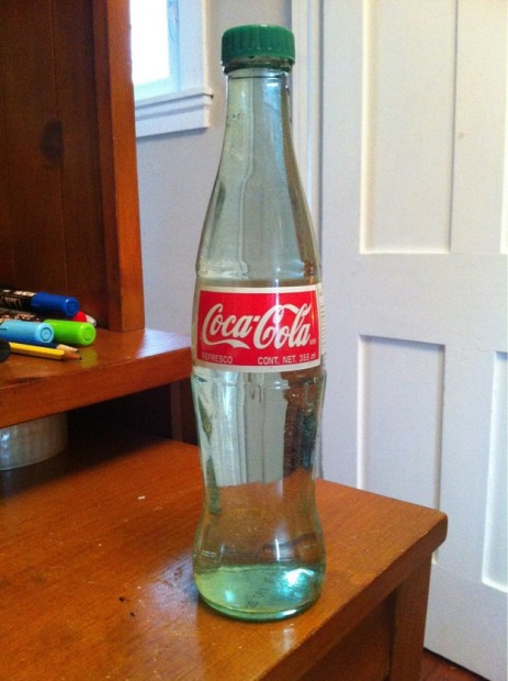 Viagra and coke